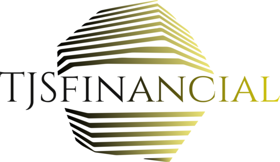 TJS Financial Services logo.